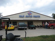B & B Auto and Small Engine Supply