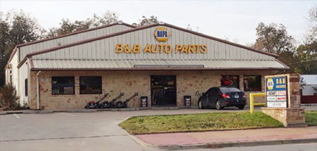 B Auto Parts >> B B Auto And Small Engine Supply Offers Auto Parts In The Bastrop